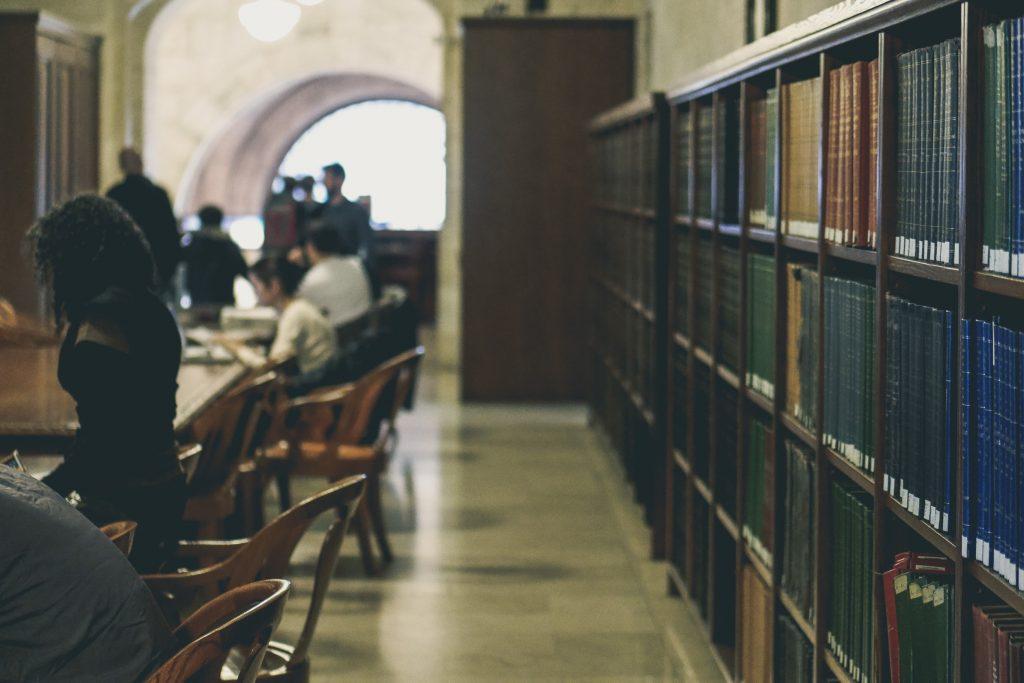Universitetsbibliotek